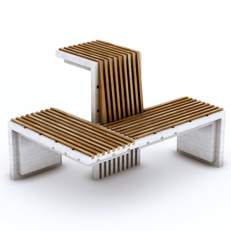 shouka,bench,bench design,exterior design,product design